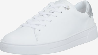 Ted Baker Låg sneaker i vit, Produktvy
