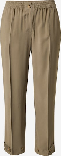Pantaloni 'Francine' Soft Rebels pe kaki, Vizualizare produs
