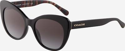 COACH Okulary przeciwsłoneczne 'HC8318' w kolorze granatowym, Podgląd produktu