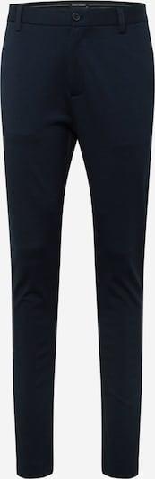 Pantaloni 'Milano' Clean Cut Copenhagen pe bleumarin, Vizualizare produs