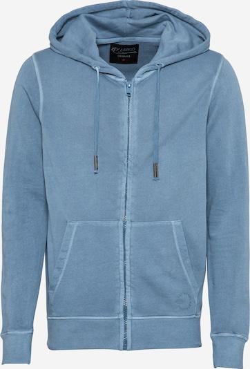 Key Largo Bluza rozpinana w kolorze podpalany niebieskim, Podgląd produktu