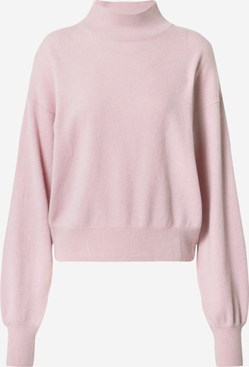 Aligne Pullover 'Athena' in rosa, Produktansicht