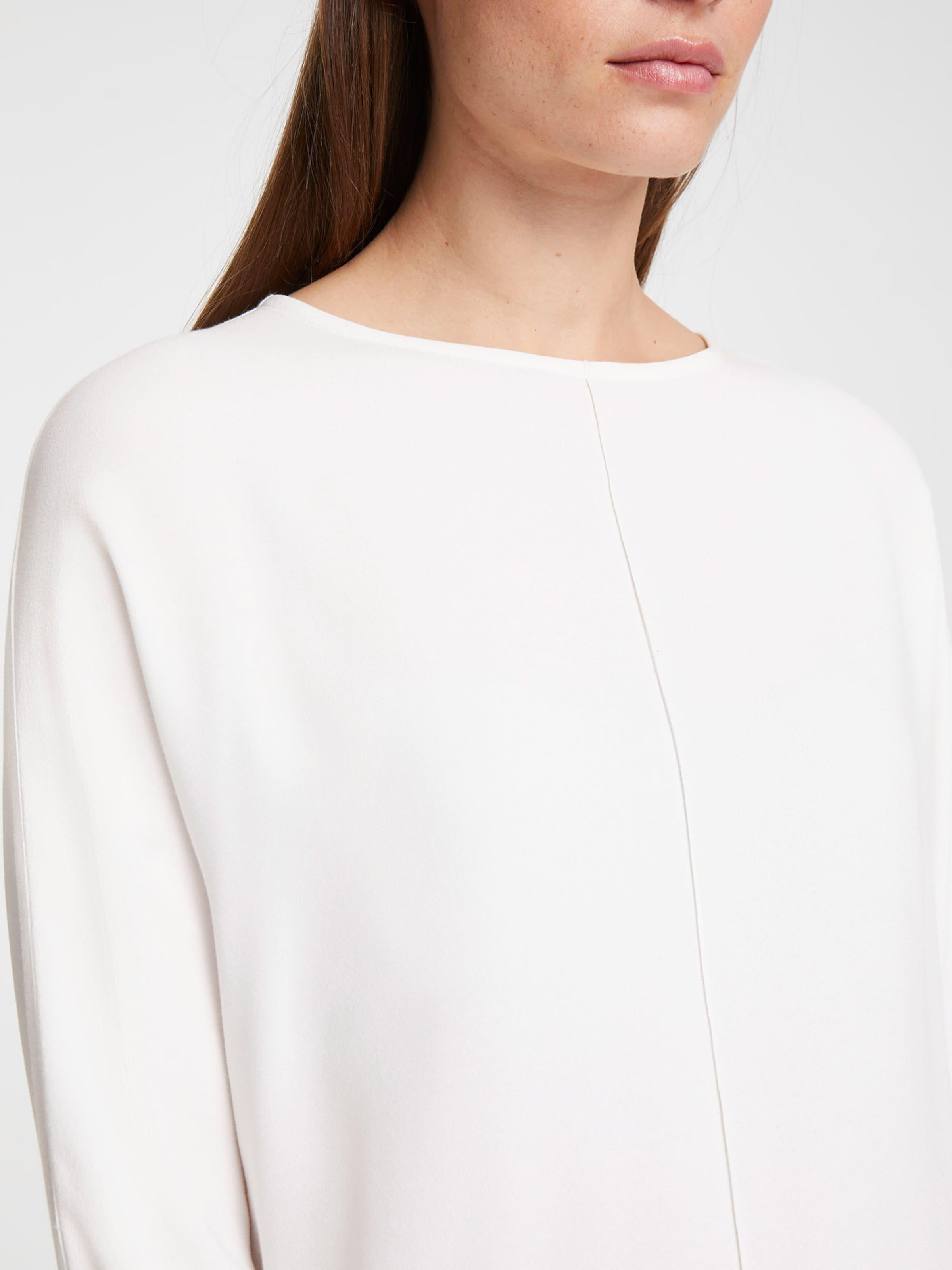 heine Blúz fehér színben