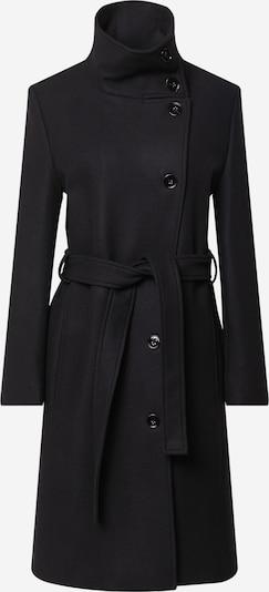 DRYKORN Between-Seasons Coat in Black, Item view
