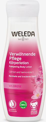 WELEDA Body Lotion in