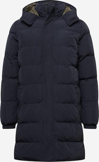 BLEND Between-Seasons Coat in Night blue, Item view
