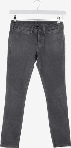 Neil Barrett Jeans in 26 in Grey