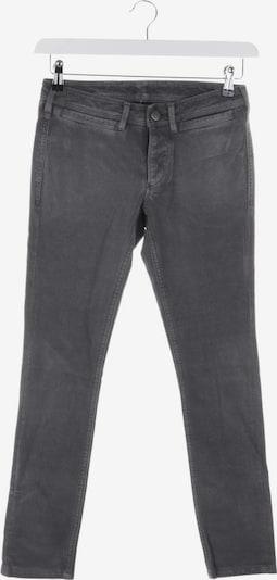 Neil Barrett Jeans in 26 in grau, Produktansicht