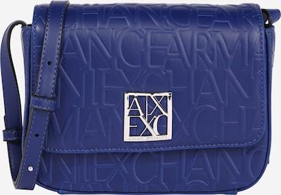 ARMANI EXCHANGE Sac à bandoulière en bleu, Vue avec produit