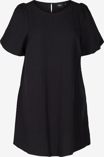 Zizzi Sukienka 'Vmacy' w kolorze czarnym, Podgląd produktu