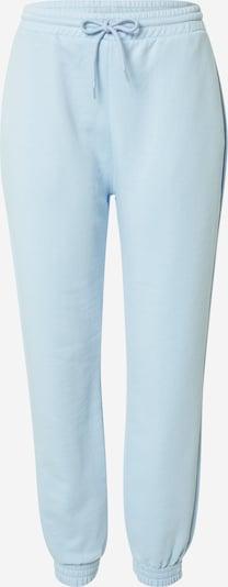 Pantaloni 'Holly' modström pe albastru deschis, Vizualizare produs