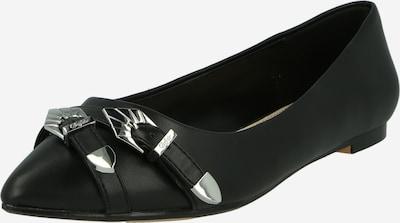 Balerinos 'Roya' iš BUFFALO , spalva - juoda, Prekių apžvalga