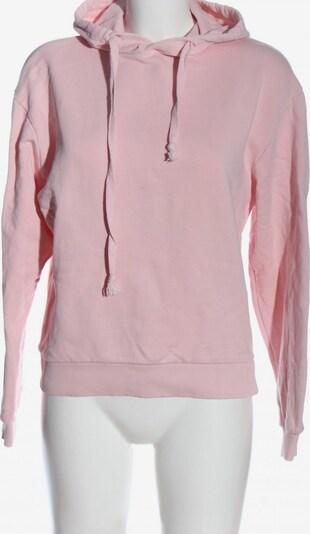 NA-KD Kapuzensweatshirt in S in pink, Produktansicht