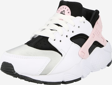 Nike Sportswear Ketsid 'Huarache', värv valge