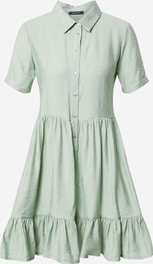 Trendyol Robe-chemise en menthe, Vue avec produit
