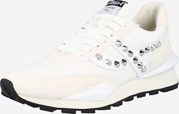ASH Sneakers 'Spider Studs Combo' in White