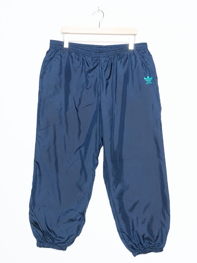 PUMA Trainingshose in XL in smaragd, Produktansicht
