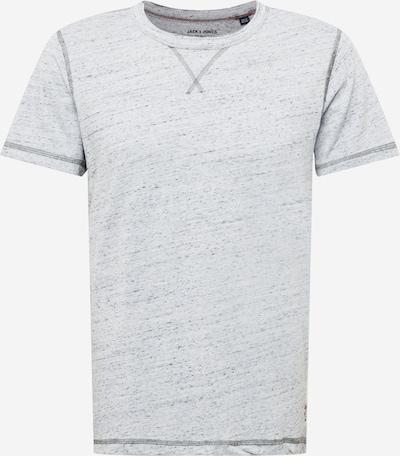 JACK & JONES Shirt 'MARTIN' in hellgrau, Produktansicht