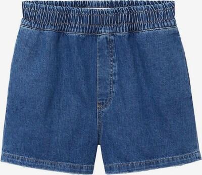 MANGO Shorts 'Gabriel' in kobaltblau, Produktansicht