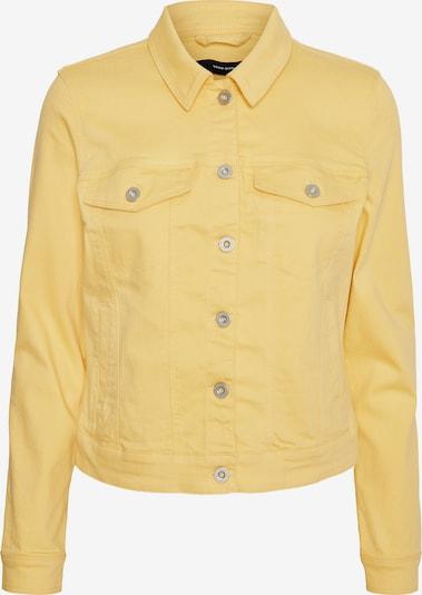 VERO MODA Přechodná bunda 'HOT SOYA' - světle žlutá, Produkt