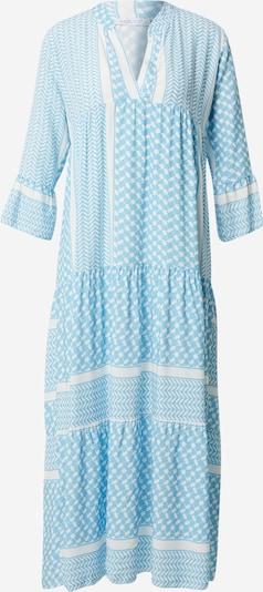 Hailys Лятна рокла 'Zoe' в светлосиньо / бяло, Преглед на продукта