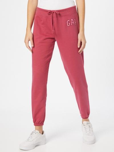 GAP Hose in pink / magenta, Modelansicht