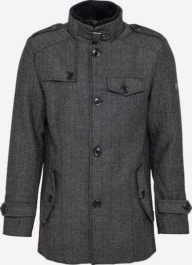 INDICODE JEANS Přechodný kabát 'Alvarez' - černá, Produkt
