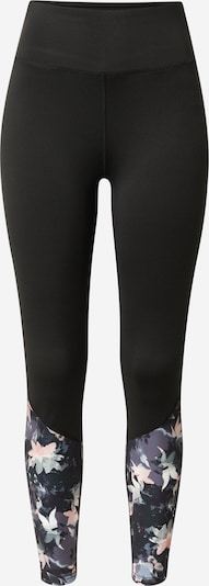 ABOUT YOU Sporta bikses 'Thalisa', krāsa - jauktu krāsu / melns, Preces skats