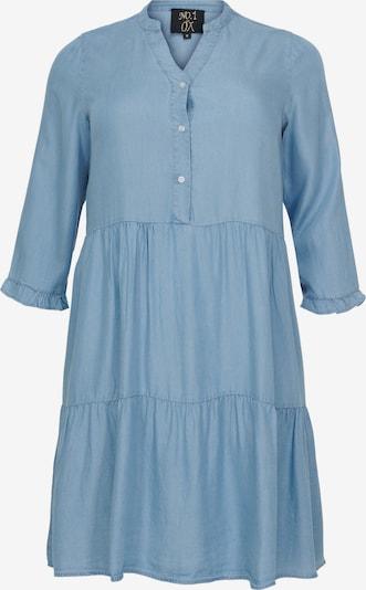NO.1 by OX Kleid 'Claire' in blau, Produktansicht