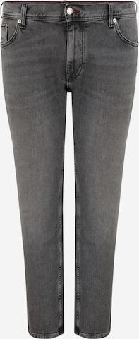 TOMMY HILFIGER Jeans in Grau