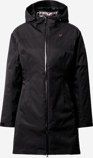 YETI Outdoor jacket 'Liz' in black, Item view