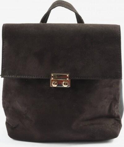 NEW LOOK Tagesrucksack in One Size in braun / schwarz, Produktansicht