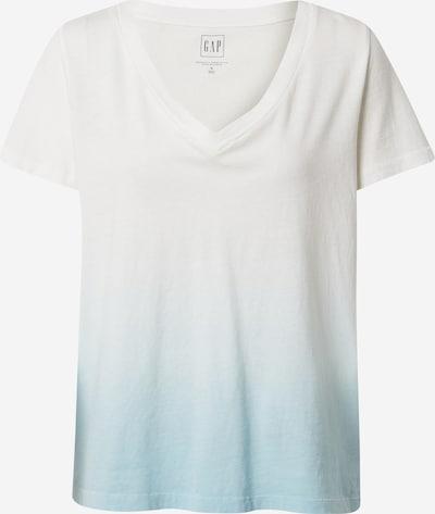 GAP Tričko - modrá / bílá, Produkt