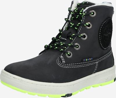 Auliniai batai su kulniuku 'Doug' iš LURCHI , spalva - juoda, Prekių apžvalga
