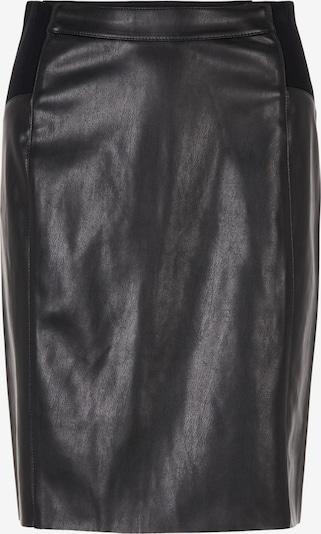 VERO MODA Kjol 'BUTTERSIA' i svart, Produktvy