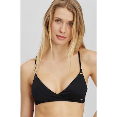 O'NEILL Bikini Top 'Baay' in Black, View model