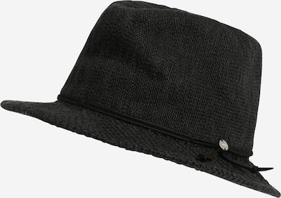 ESPRIT Шапка с периферия в черно, Преглед на продукта