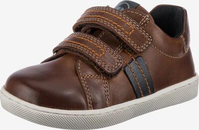 ELEFANTEN Schuh in braun, Produktansicht