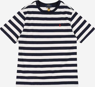 POLO RALPH LAUREN Koszulka w kolorze granatowy / białym, Podgląd produktu