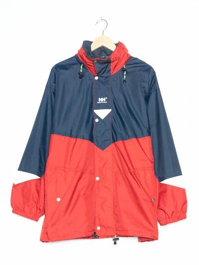 HELLY HANSEN Regenmantel in XXL in rot, Produktansicht