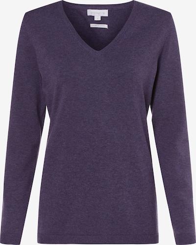 Brookshire Pullover in lila, Produktansicht