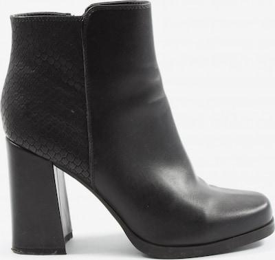 CATWALK Reißverschluss-Stiefeletten in 38 in schwarz, Produktansicht