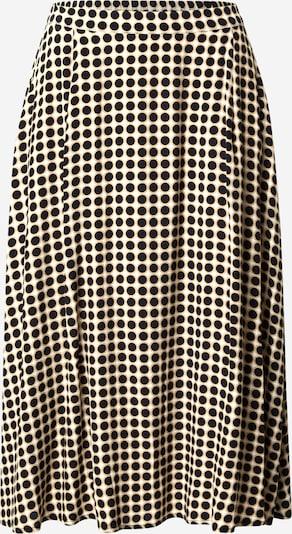 Esprit Collection Пола в бежово / черно, Преглед на продукта