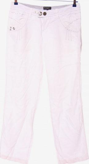 MOGUL Leinenhose in XXXS-XXS in pink, Produktansicht