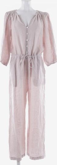 Velvet Jumpsuit in S in Light grey, Item view