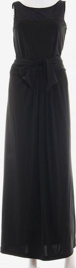 claudia sträter Abendkleid in S in schwarz, Produktansicht