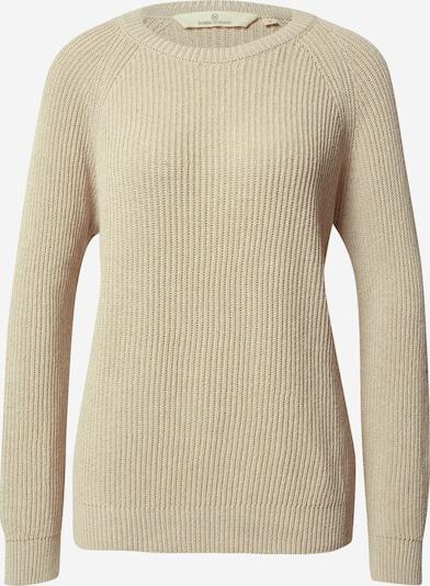 Megztinis 'Nuria' iš basic apparel , spalva - smėlio, Prekių apžvalga