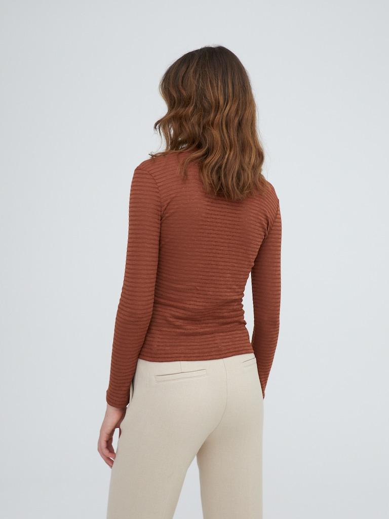 Shirt 'Azalea'