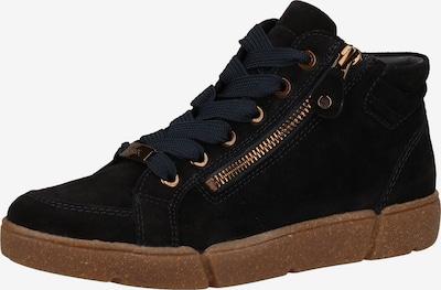 ARA High-Top Sneakers in Cobalt blue, Item view