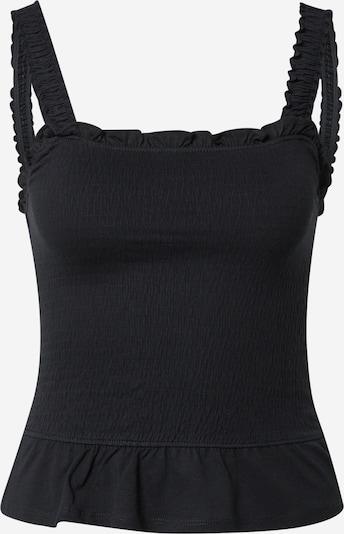 NEW LOOK Top in schwarz, Produktansicht